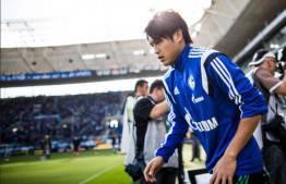 Atsuto Uchida (Getty Images)
