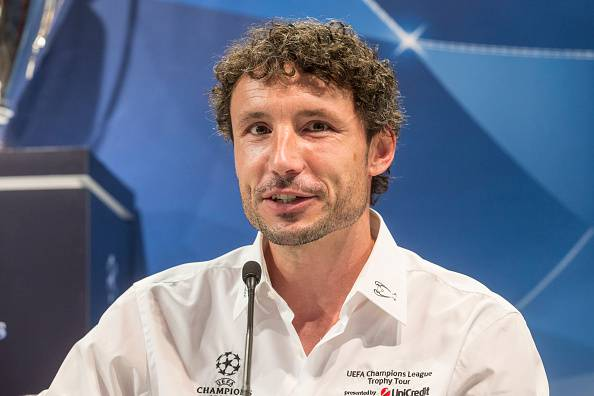 Mark Van Bommel (©Getty Images)