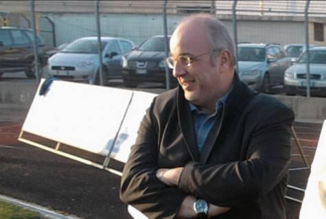 Luca Serafini (Foto dal web)