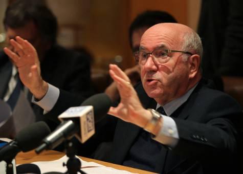 Carlo Tavecchio (Getty Images)