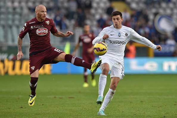 Alexander Farnerud & Daniele Baselli (Getty Images)