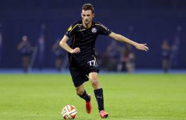 Marcelo Brozovic (Getty Images)