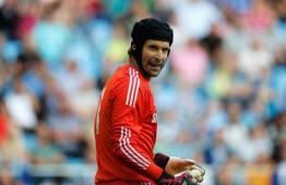 Petr Cech (Getty Images)