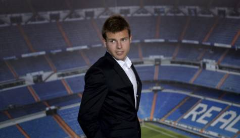 Asier Illarramendi (Getty Images)
