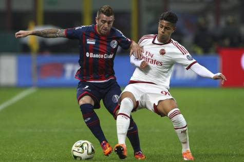 Hachim Mastour (Getty Images)