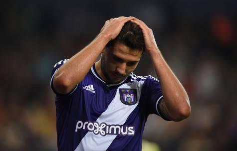Aleksandar Mitrovic (Getty Images)