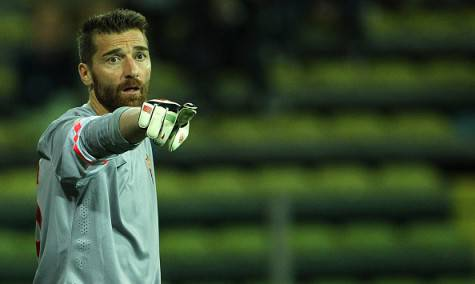 Morgan De Sanctis (Getty Images)