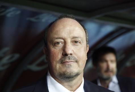 Raa Benitez (Getty Images)