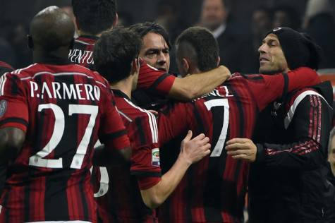 Milan-Napoli (Getty Images)