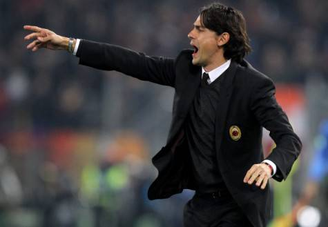 Filippo Inzaghi (Getty Images)