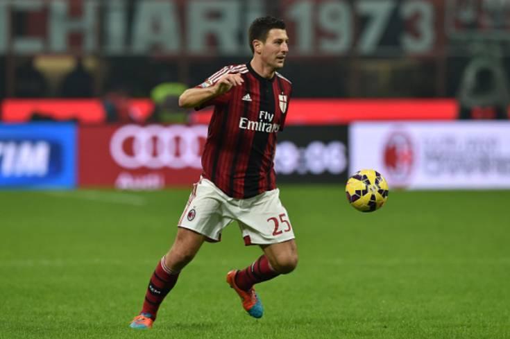 Daniele Bonera (Getty Images)