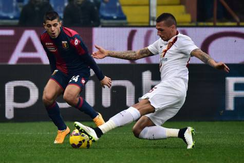 Jose Holebas (Getty Images)