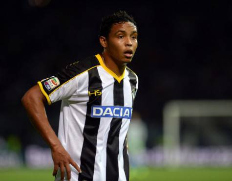 Luis Muriel (Getty Images)