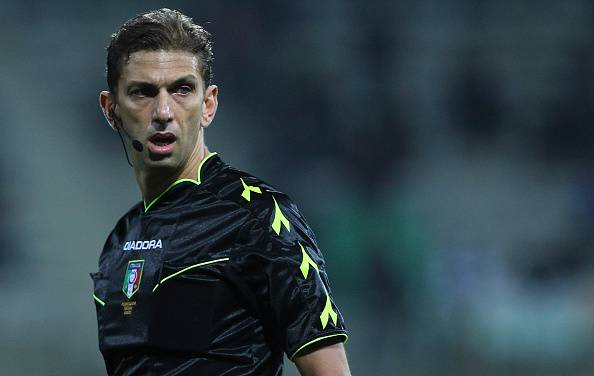 Paolo Tagliavento (Getty Images)