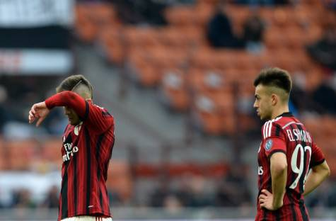 Menez & El Shaarawy (getty images)