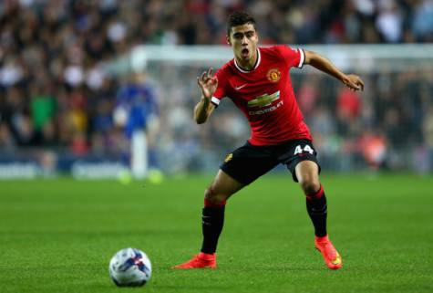 Andreas Pereira (Getty Images)