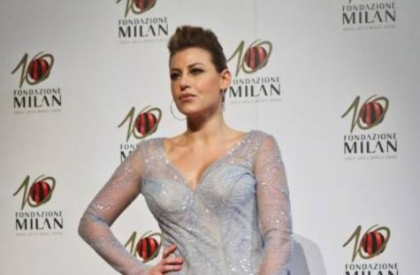 Barbara Berlusconi (foto dal web)