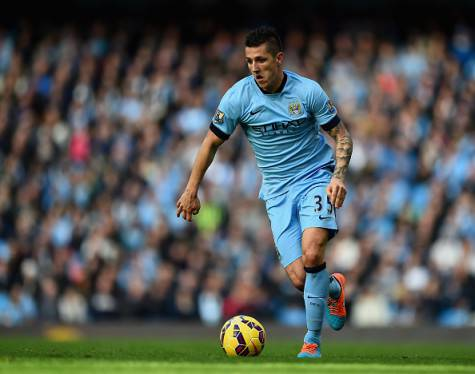 Stevan Jovetic (Getty Images)