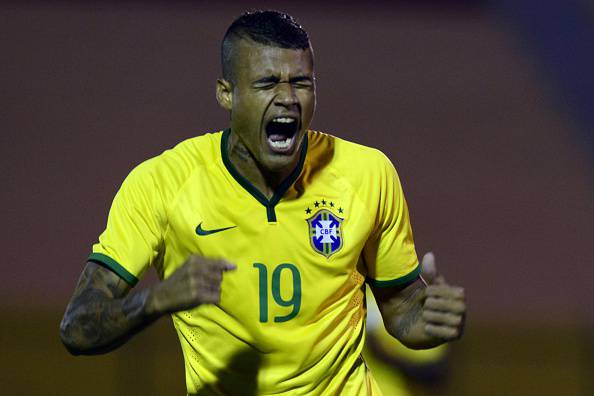 Kenedy (Getty Images)