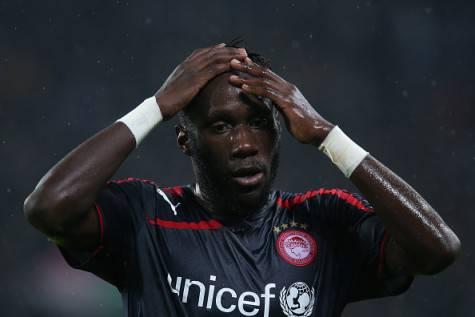 Arthur Masuaku (Getty Images)