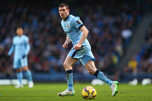 James Milner (getty images)