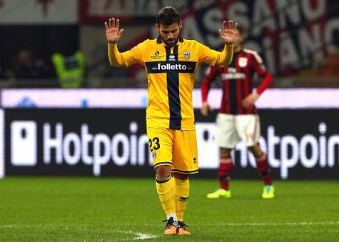 Antonio Nocerino (Getty Images)