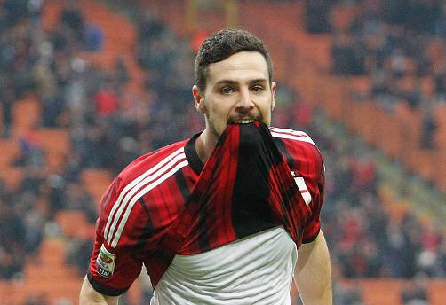 Mattia Destro (Getty Images)