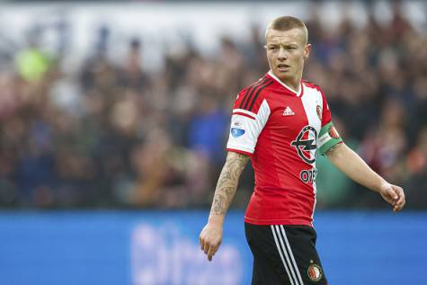 Jordy Clasie (Getty Images)