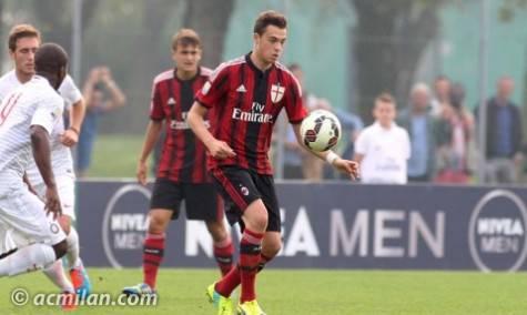Gian Filippo Felicioli (acmilan.com)