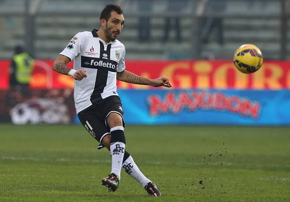 Francesco Lodi (Getty Images)