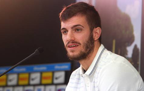 Davide Santon (Getty Images)