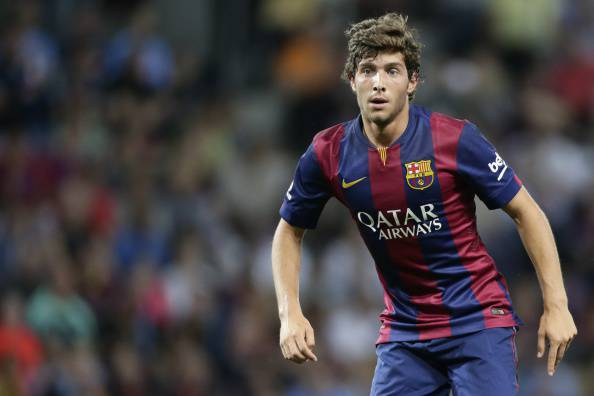 Sergi Roberto (Getty Images)