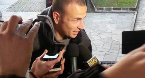 Luca Antonelli (foto gianlucadimarzio.com)