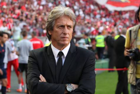 Jorge Jesus (Getty Images)
