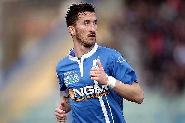 Mirko Valdifiori (Getty Images)