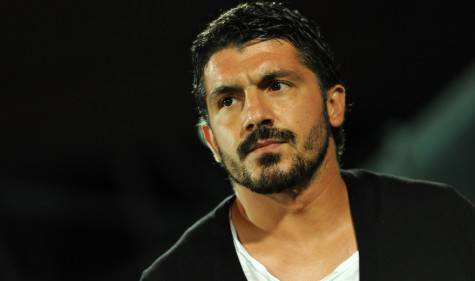 Gennaro Gattuso (Getty Images)