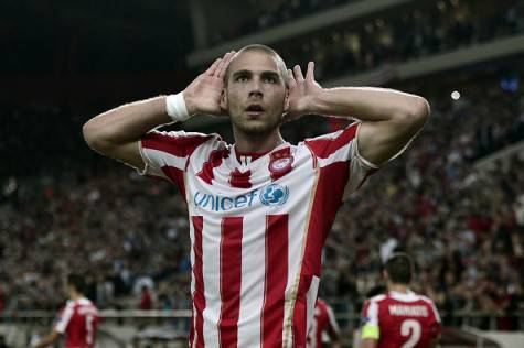 Pajtim Kasami (Getty Images)