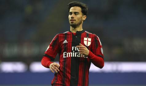 Suso (Getty Images)