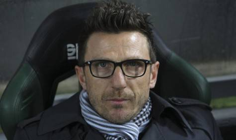 Eusebio Di Francesco (Getty Images)