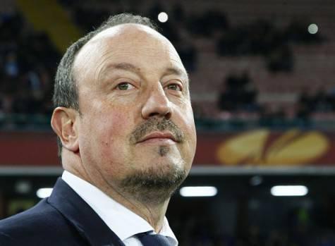 Rafa Benitez (Getty Images)