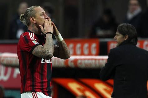 Philippe Mexes (Getty Images)