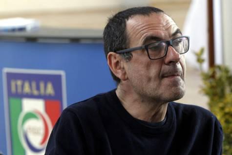 Maurizio Sarri (Getty Images)
