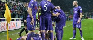 Fiorentina-Milan (Getty Images)
