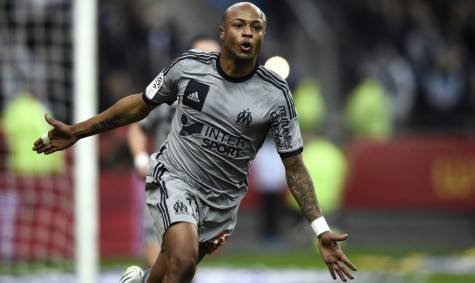 Andrè Ayew (Gety Images)