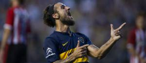 Pablo Daniel Osvaldo (Getty Images)