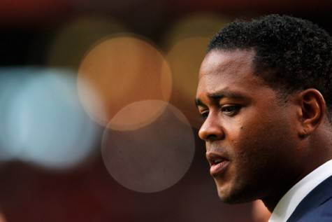 Patrick Kluivert (Getty Images)
