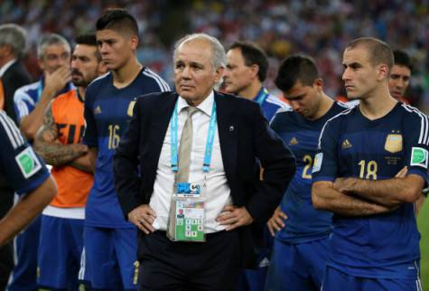 Alejandro Sabella (Getty Images)