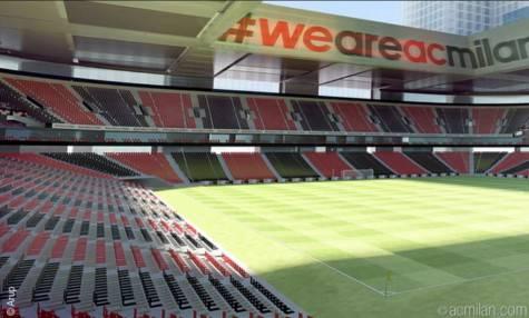 Stadio Milan (acmilan.com)