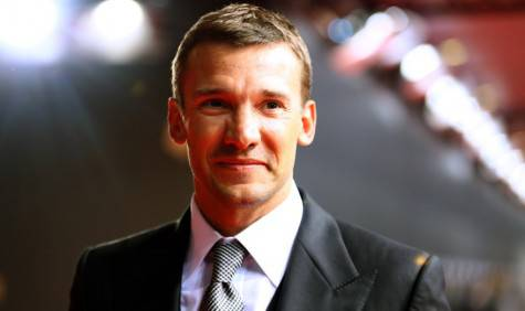 Andriy Shevchenko (Getty Images)