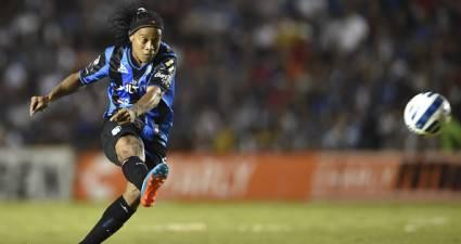 Ronaldinho (Getty Images)
